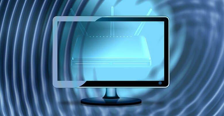 wlan 780x405 - Internetanschluss – die passende Geschwindigkeit