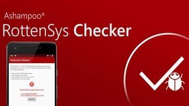 ashampoo rottensys checker 390x220 - Ashampoo RottenSys Checker – Schützen Sie ihren Android Smartphone von Malware