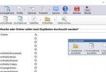 doppelte dateien finden festplatte 220x150 - Doppelte Dateien finden auf dem Computer externe Festplatten USB-Sticks