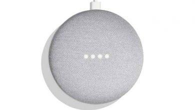 google home mini deal 390x220 - GOOGLE Home Mini Sprachgesteuerter Lautsprecher für 39€ statt 59€