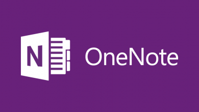 onenote 390x220 - Windows 10: OneNote deinstallieren entfernen - so geht's