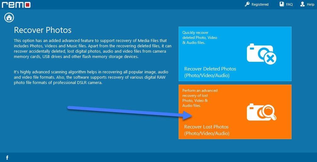 recover lost photos - Remo Recover Windows ausprobiert – Wir verlosen 5 Lizenzen
