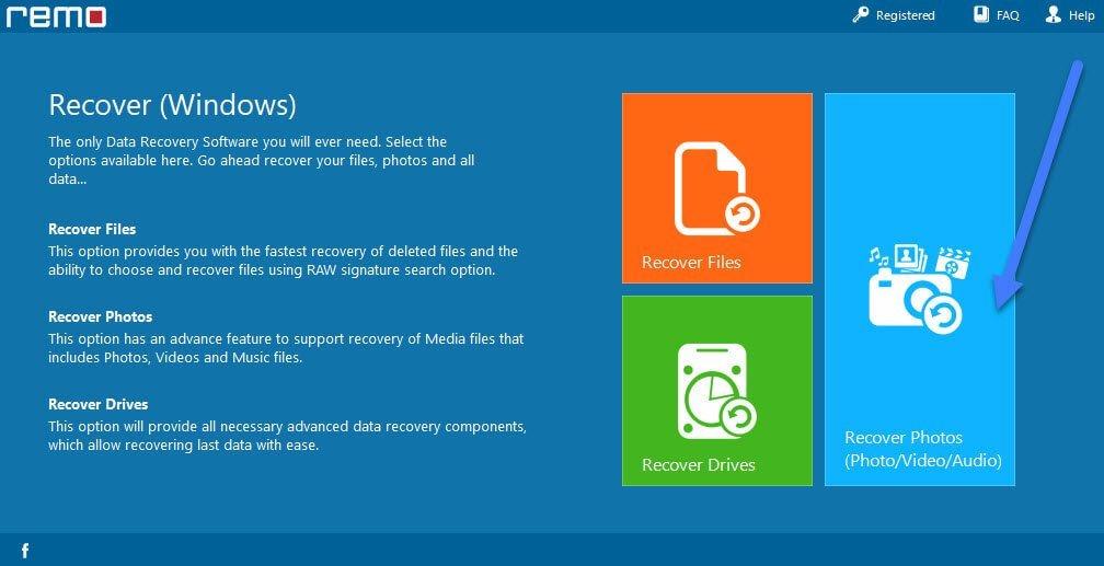 recover - Remo Recover Windows ausprobiert – Wir verlosen 5 Lizenzen