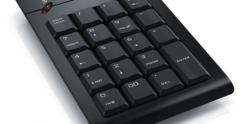 tastatur 780x405 - Windows 10 Ziffernblock ständig aktivieren