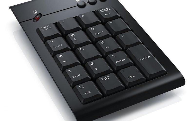 tastatur 780x500 - Windows 10 Ziffernblock ständig aktivieren