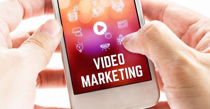 videomarketing - Digitales Marketing: Inhalt und Technik gleichermaßen wichtig