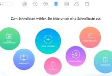 anytrans dateimanager 220x150 - AnyTrans Dateimanager für Ihre iOS-Geräte – wir verlosen 10 Lizenzen