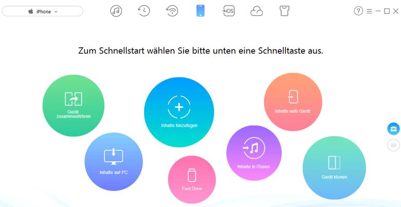 anytrans dateimanager 780x402 - AnyTrans Dateimanager für Ihre iOS-Geräte – wir verlosen 10 Lizenzen