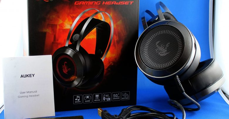 aukey headset 1 780x405 - Aukey GH-S3 Gaming ausprobiert - Top Headset