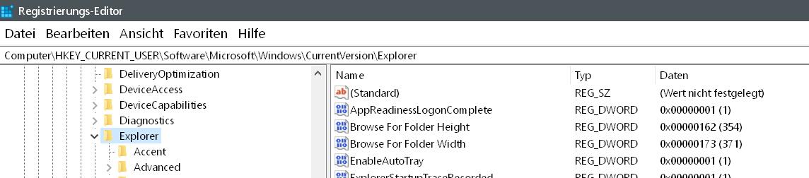 """explorer - Windows 10 Den Zusatz """"Verknüpfung"""" entfernen auf dem Desktop"""