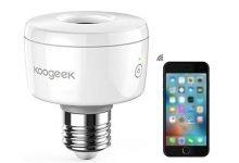 koogeek smart 220x150 - Koogeek Smart Socket Wi-Fi Ausprobiert - Mit Apple HomeKit unterstützung
