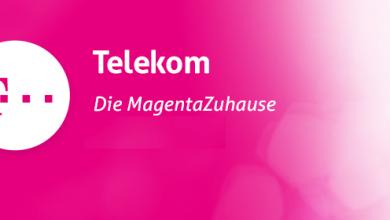 magenta 390x220 - Telekom MagentaZuhause M mit Hybrid Router
