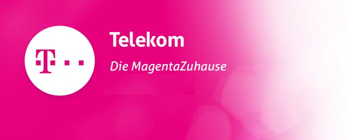 magenta - Telekom MagentaZuhause M mit Hybrid Router