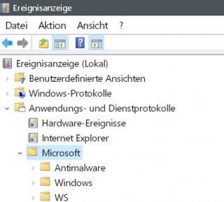 Windows 10 Startzeit Anzeigen