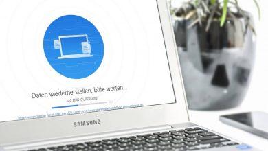 phonerescue datenrettung 390x220 - PhoneRescue Datenrettung für gelöschte Android Dateien– Wir verlosen 10 Lizenzen