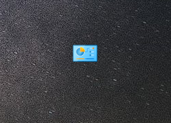 icon ohne namen - Windows 10 Godmode Ordner erstellen