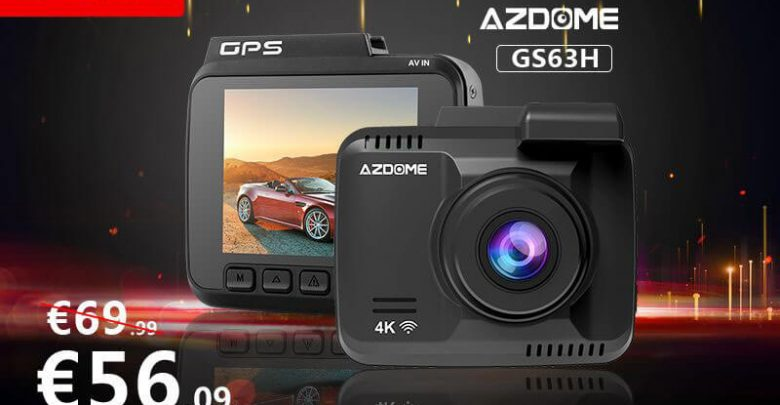 "6.23 dash cam lighting deals 1 780x405 - AZDOME 4k Dashcam WIFI GPS 2160P 4K/30FPS Wasserdicht mit 2,4"" DIsplay für 56,09 € statt 69,99 € – Nur Heute"