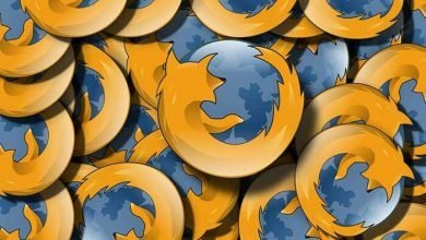 Bild von Firefox: Schneller auf eine Webseite Suchen finden – Schnellsuche aktivieren