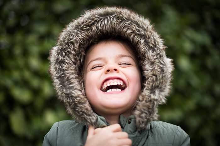 freude - Die Top 10 perfekten Momente um deine Fotos zu drucken