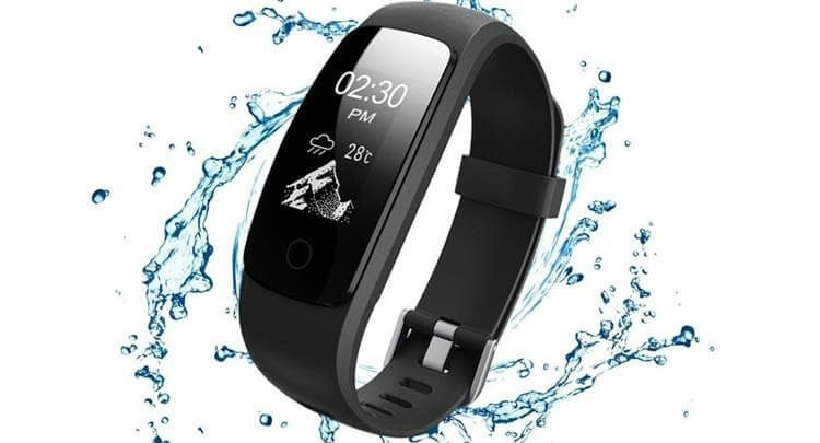 Voberry Fitness Tracker