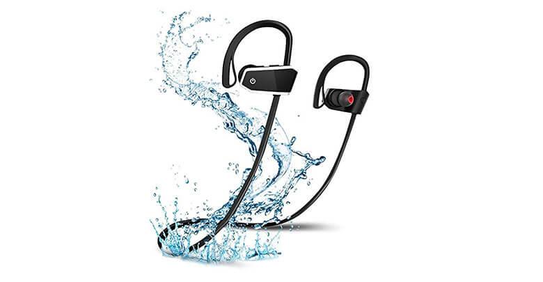 Wireless Bluetooth Kopfhörer IPX7