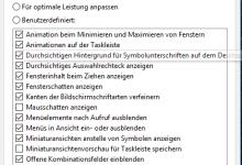 222 220x150 - Windows 7/10 schneller machen