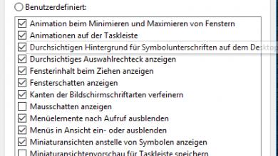 222 390x220 - Windows 7/10 schneller machen