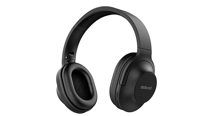 angebote - Koogeek & dodocool Angebote – z.B. dodocool Wireless Headset für 18,44€ statt 24,54€