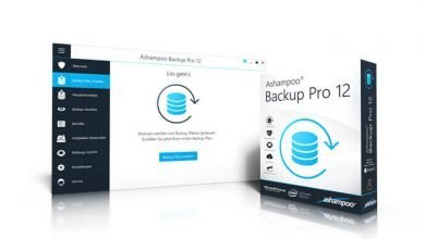 ashampoo backup pro 12 390x220 - Ashampoo Backup Pro 12 Sichern, Retten, Wiederherstellen - Wir verlosen 5 Lizenzen