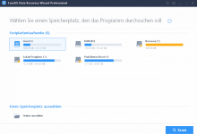 forenbild 220x150 - EaseUS Data Recovery Wizard 12.6 ausprobiert - Wir verlosen 5 Lizenzen
