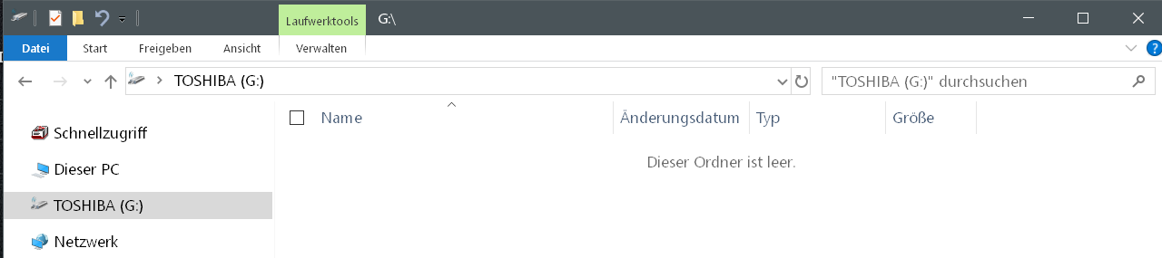 ordner bilder geloescht - EaseUS Data Recovery Wizard 12.6 ausprobiert - Wir verlosen 5 Lizenzen