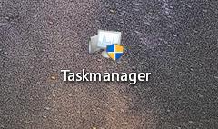 verknuepfung erstellt - Taskmanager - Verknüpfung in die Taskleiste erstellen
