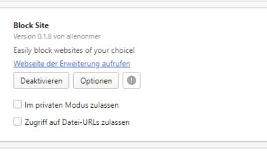 block 390x220 - Opera & Firefox Webseiten sperren