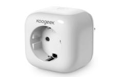 koogeek intelligente wifi steckdose 220x150 - Koogeek und dodocool Angebote z.b. Intelligente Wifi Steckdose für 27,99€ statt 34,99€
