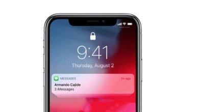 mitteilungsgruppierung 390x220 - Mitteilungsgruppierung der Benachrichtigungen bei iPhone deaktivieren
