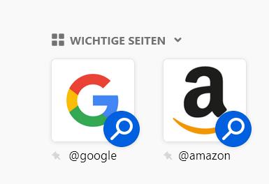 neue suche - Firefox Version 62 ist erschienen