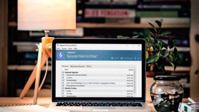 steganos privacy suite 20 390x220 - Steganos Privacy Suite 20 Digitaler Tresor & Passwort-Management - Wir verlosen 5 Lizenzen