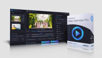 Bild von Ashampoo® Video Optimizer Pro im Handel – Wir verlosen 5 Lizenzen