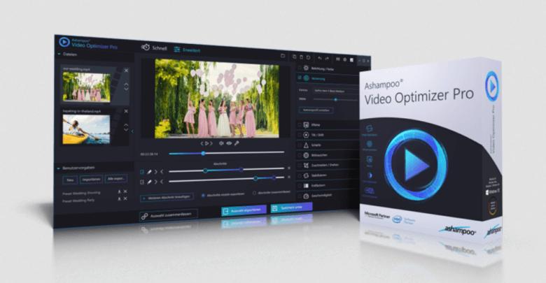 startbild 780x405 - Ashampoo® Video Optimizer Pro im Handel - Wir verlosen 5 Lizenzen
