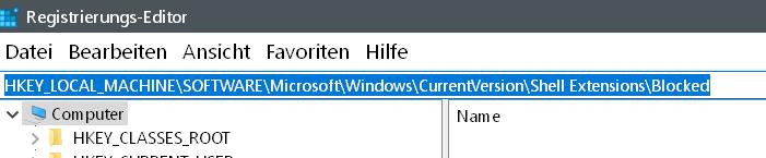 suche starten 1 - Wiedergabe auf Gerät entfernen Windows 10