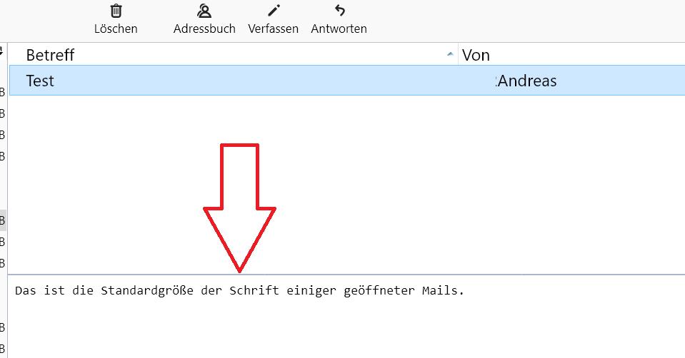 kleiner-mailtext