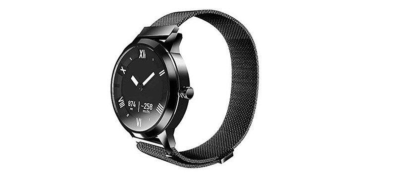 lenovo watch x plus bluetooth smartwatch - Lenovo Watch X Plus Bluetooth Smartwatch Testbericht
