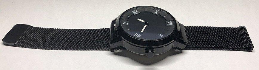 smartwatch 1 - Lenovo Watch X Plus Bluetooth Smartwatch Testbericht