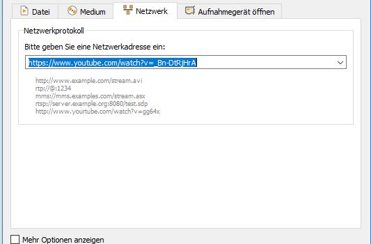unbenannt 4 533x350 - Videos Downloaden und speichern mit VLC Player
