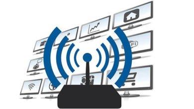 wlan 390x220 - Signal von WLAN effektiv verstärken – endlich mehr Reichweite