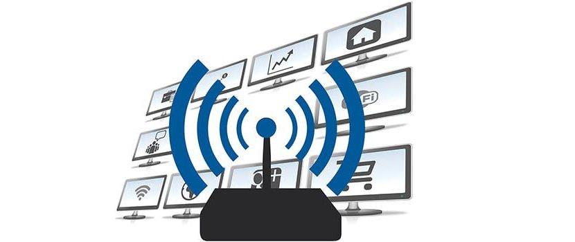 wlan 830x350 - Signal von WLAN effektiv verstärken – endlich mehr Reichweite