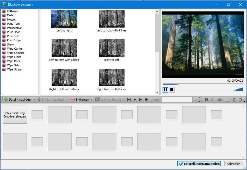 2 - VDSC Multi Video Editor Multi Tool - Wir verlosen 5 Lizenzen