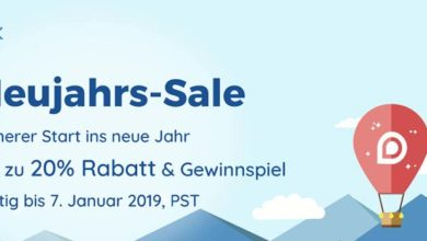 2019 reolink neujahrssale 390x220 - Reolink Neujahrs-Sale mit bis zu 20% Rabatt