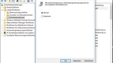 unbenannt 390x220 - Windows 10 Super Administrator Konto aktivieren