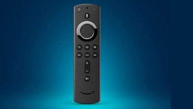 alexa sprachfernbedienung 390x220 - Neue Alexa-Sprachfernbedienung für Fire TV für nur 11,99€ statt 29,99€